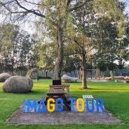 Retour de l'Imago Tour 2019