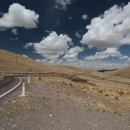 J4 à J9 – SUR LA ROUTE DE JULIACA (km 420)