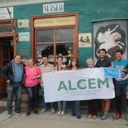 Rencontre de la ALCEM à Ushuaia
